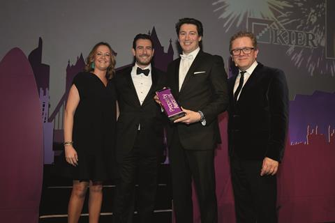 Deal of the Year Andrew Hilston_Battersea Power Station Develoment Company